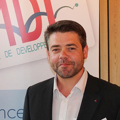 Christian Vertessen - Directeur d'agence