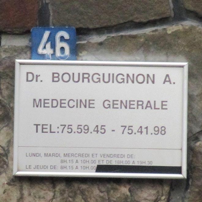 Bourguignon Annick